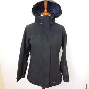 Marmot Jacket Gore Tex Performance Shell Outdoor